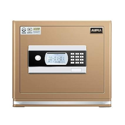 NZ-Safes Cajas Fuertes para gabinetes Caja Fuerte electrónica para el hogar con contraseña electrónica