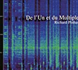 De L'Un Et De Multiple by Richard Pinhas