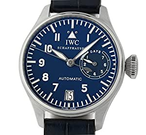 IWC Pilot automatic-self-wind mens Watch IW500202 (Certified Pre-owned)