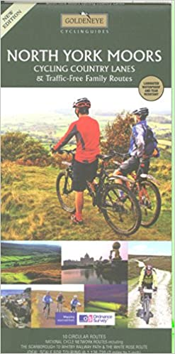 Cotswold Cycling Country Lanes /& Traffic-Free Family Routes