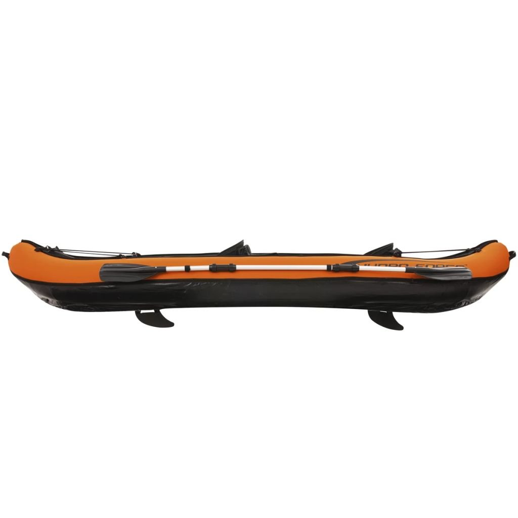 WEILANDEAL Bestway Kayak Hinchable con Bomba y remos incluidos ...