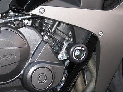Satz GSG Moto Sturzpads Honda CBR 600 RR PC40 07-08