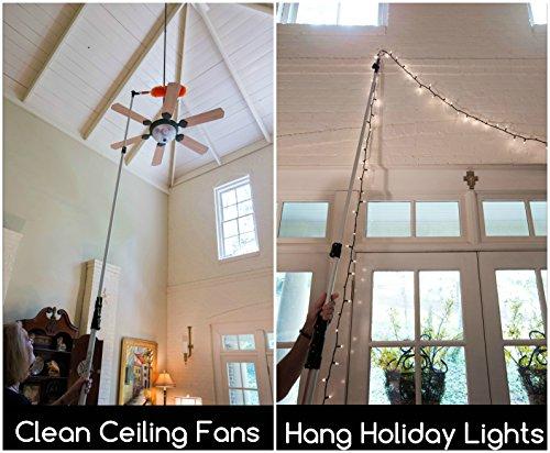 Extension Pole Christmas Lights