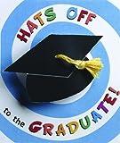 Hats off to the Graduate!, Ariel Books Staff, 0740742264