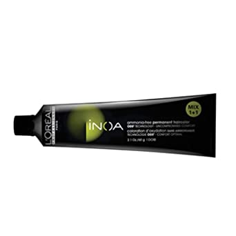 LOreal Inoa Brown Resist Tinte 5.56 - 60 ml