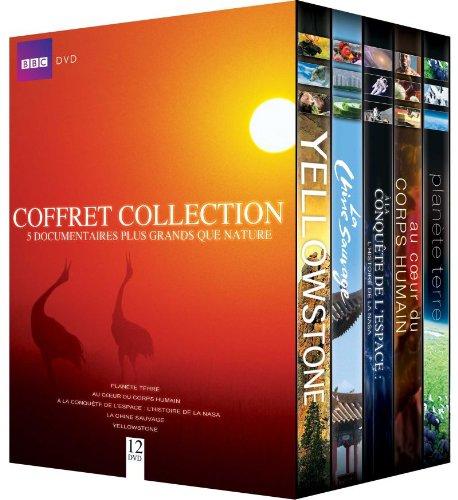 coffret-collection-bbc-5-documentaires-plus-grands-que-nature-12-dvd-version-francaise