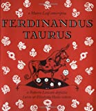 Ferdinandus Taurus, Munro Leaf and Robert Lawson, 1567921272