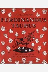 Ferdinandus Taurus (Latin Edition) Paperback