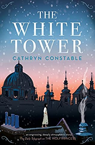 book cover of The White Tower