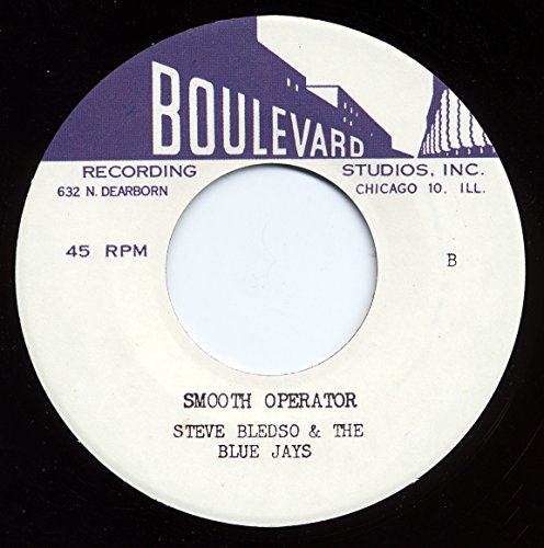Smooth Operator - Too Many Girl Friends 7inch, 45rpm