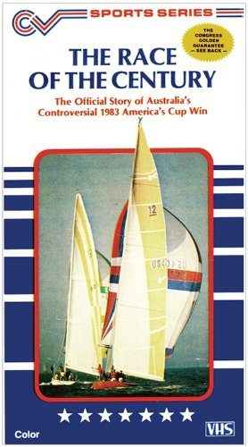 The Race of the Century: The Official Story of Australia's Controversial 1983 America's Cup Win