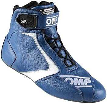 OMP IC//80104138 One S Shoes, Blue, Size 38