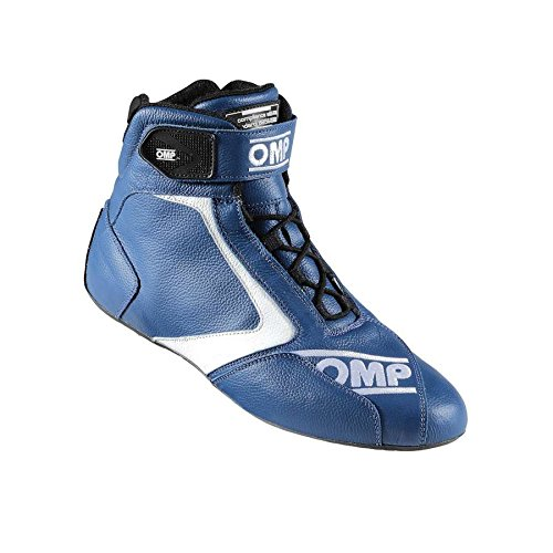IC//80104146 One S Shoes, Blue, Size 46 OMP