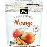365 Everyday Value, Freeze Dried Mango Slices, 1.2 oz