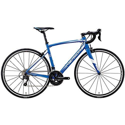 MERIDA(メリダ) 2018年モデル RIDE 400 18AMR04 B0759D6P8M 50cm|シルクブルー シルクブルー 50cm