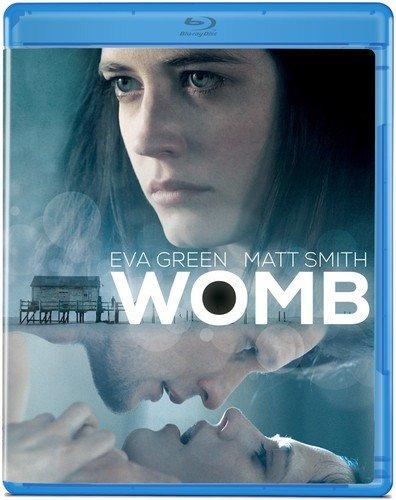 Blu-ray : Womb (Widescreen)