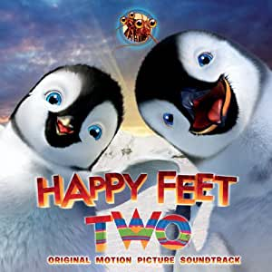 Happy Feet Two: Original Motion Picture Soundtrack