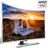 "QNIX UHD4026R Curved 4K HDR Slim 40"" UHD (3840x2160) Monitor PVS Panel, DP 1.4 /HDMI 2.0, Low Blue Light/Flicker Free, HDCP 2.2, AMD Freesync, PBP"