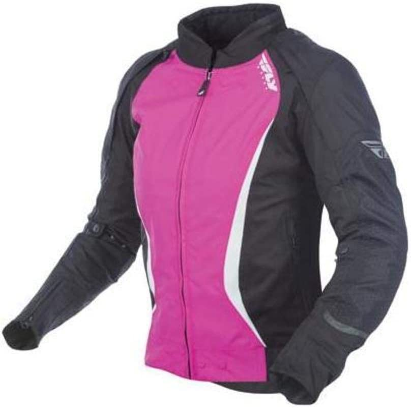 Fly Racing Butane Women's Textile Jacket