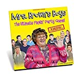 Mrs Brown's Boys The Ultimate Feckin Party Game Adults Version by Premier Life Store
