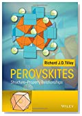 Perovskites: Structure-Property Relationships