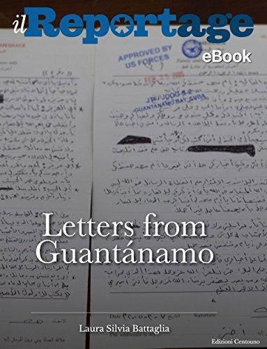 Il Reportage ebook - Letters from Guantanamo (Zazie 3) (Letters From Guantanamo)