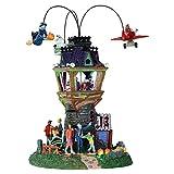 Lemax 34607 Halloween Airshow Spooky Town Village