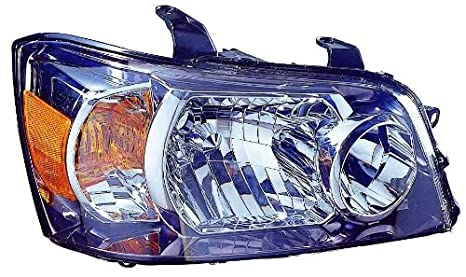 Depo 312-1175L-AF9 Headlight Assembly TOYOTA HIGHLANDER 04-06 DRIVER SIDE NSF
