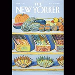 The New Yorker, November 24th, 2008 (Peter J. Boyer, Todd Oppenheimer, Mimi Sheraton) Periodical