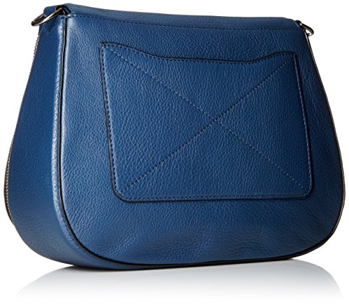Blue Crossbody Jacobs Dark Bag Recruit Saddle Marc pYqSCw1