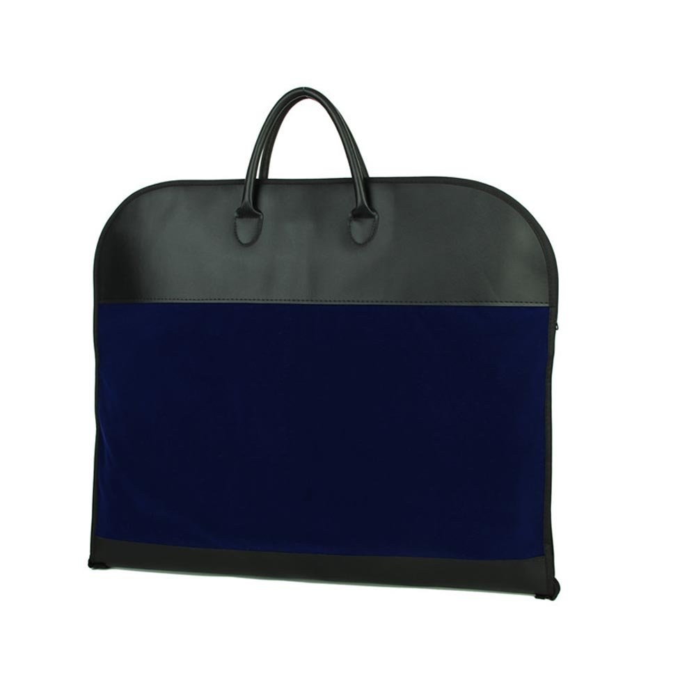 Business Suit Garment Bag Cover Dustproof Waterproof Travel Business Trip