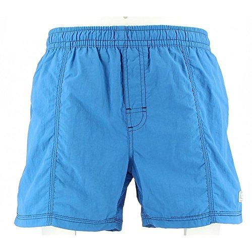 Diadora Shorts de Bain Homme Bleu Clair