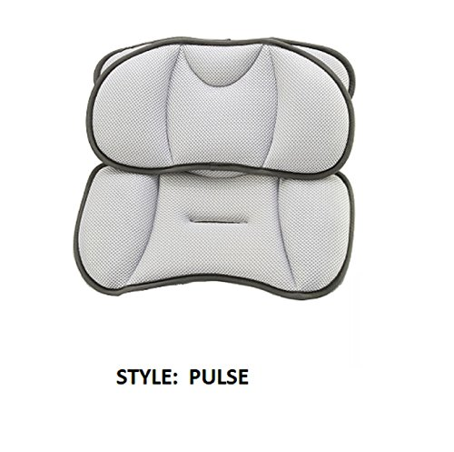 Replacement Infant Head and Body Insert for Chicco KeyFit & KeyFit 30 Car Seat – Pulse