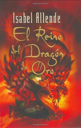 Read Online Reino del Dragon de Oro, El (Spanish Edition) pdf epub