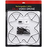 Drone DX-3 Video Drone Accessory Kit