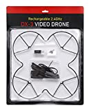 Drone DX-3 Video Accessory Kit
