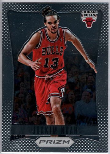 2012-13 Panini Prizm #114 Joakim Noah Bulls NBA Basketball Card NM-MT ()