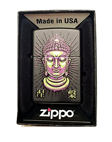 Zippo Lighter Custom Art - 8