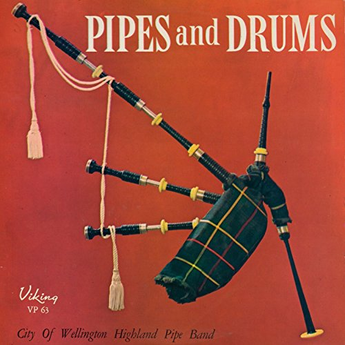 Pipes and Drums ()