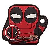 Image of Marvel foundmi 2.0 Personal Bluetooth Tracker, Deadpool