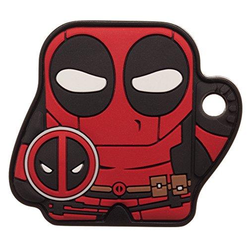 Marvel foundmi 2.0 Personal Bluetooth Tracker, Deadpool