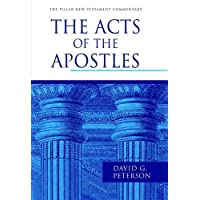 Acts of the Apostles (Pillar New Testament Commentaries)