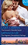 The Innocent's Shameful Secret: The Magnate's Tempestuous Marriage (Secret Heirs of Billionaires)