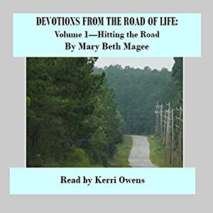 Devotions from the Road of Life Audiobook