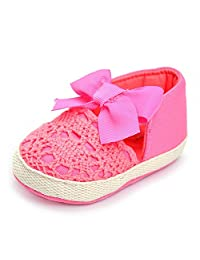 Baby Girls' Summer Shoes Infant Sandals US Sizes