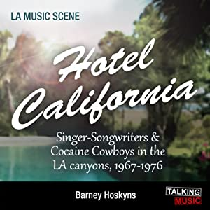 Hotel California Audiobook