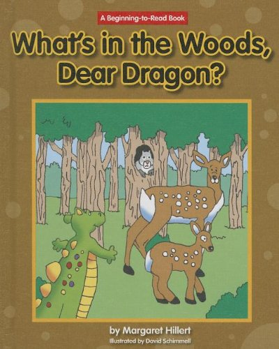 What's in the Woods, Dear Dragon? by Norwood House Pr