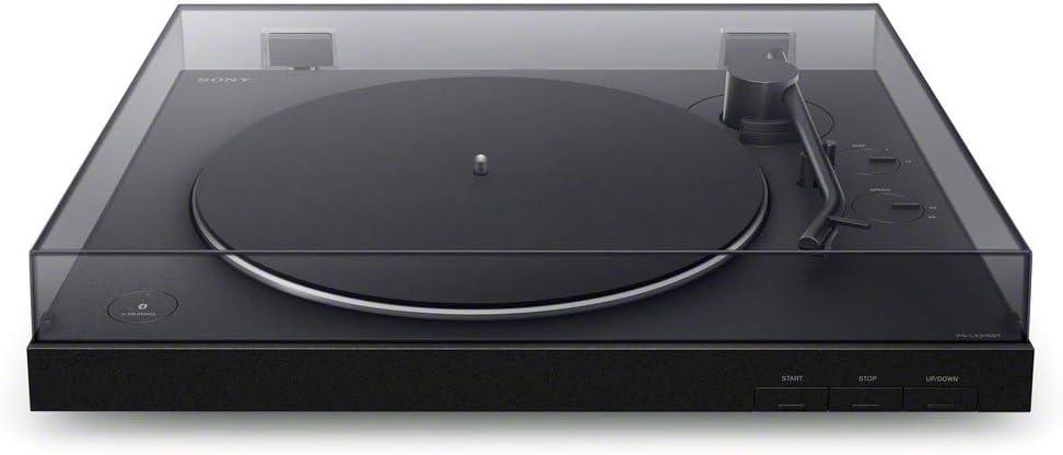 Amazon.com: SONY PS-LX310BT - Mesa giratoria inalámbrica ...