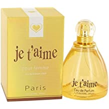 """Je T'aime By: Yzy 3.3 oz EDP, Women's ~Free Gift With Order~ by """"Yzy, Inc."""""""