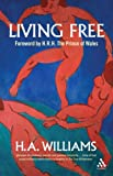 Living Free, Williams, Jane, 1906286086